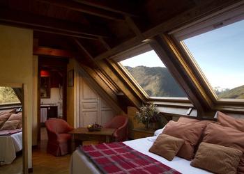 WIFI GRATUIT Val de Ruda Hôtel Chalet