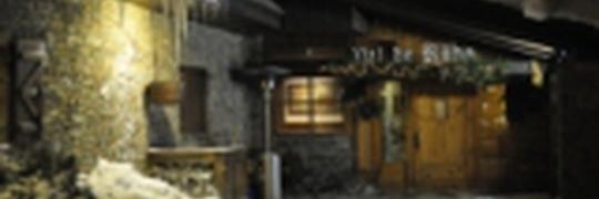 SKI EN FAMILLE Val de Ruda Hôtel Chalet